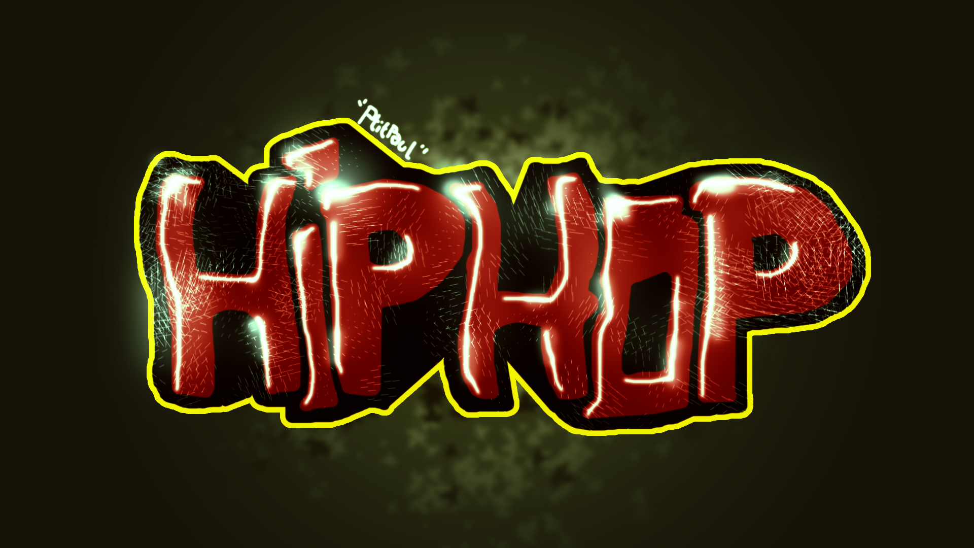 Hip Hop Logo Wallpapers